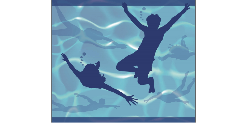 Free Swimming Logo
